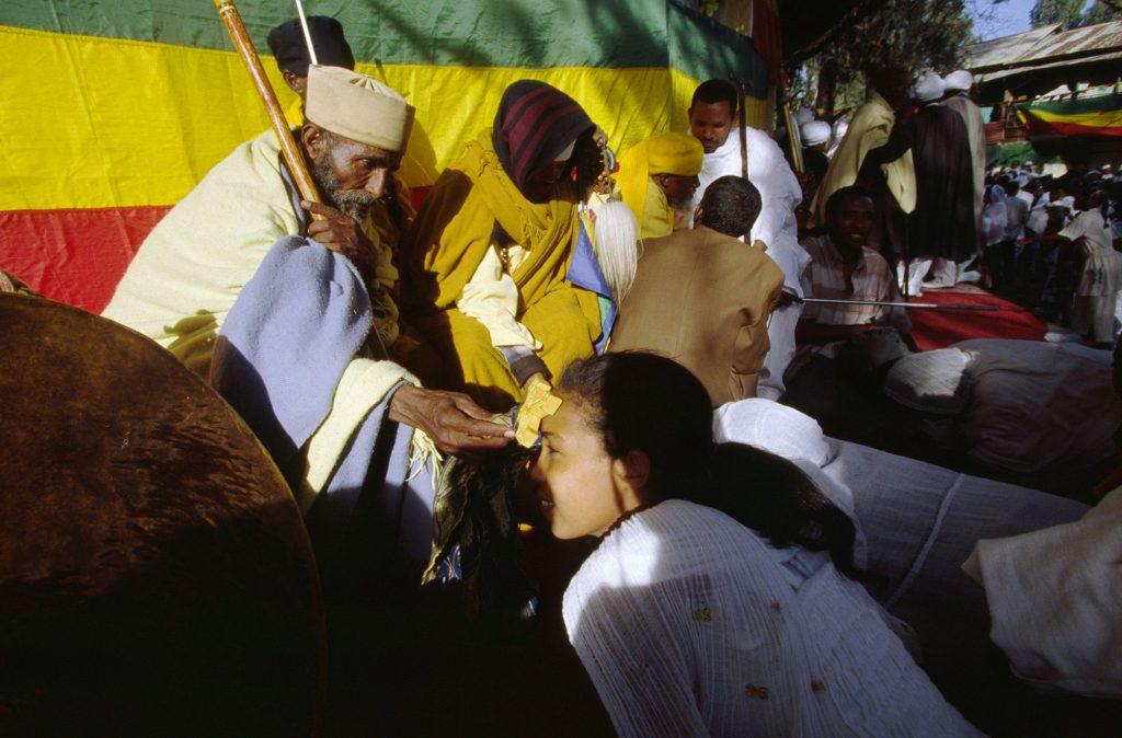 Ethiopia, Timkat