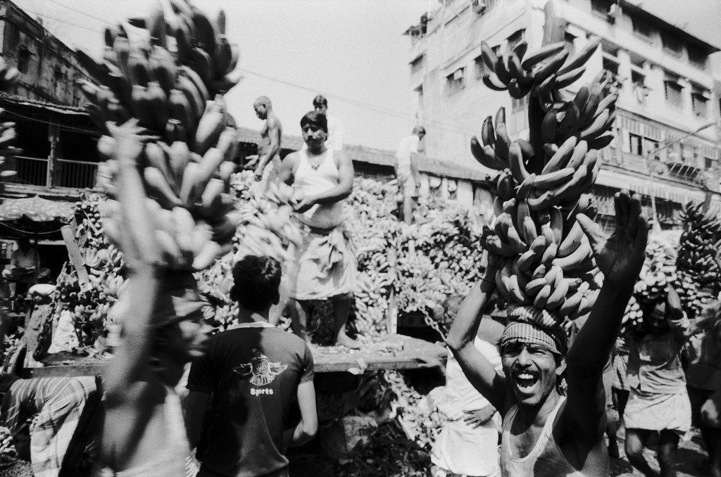 India, Kolkata Market