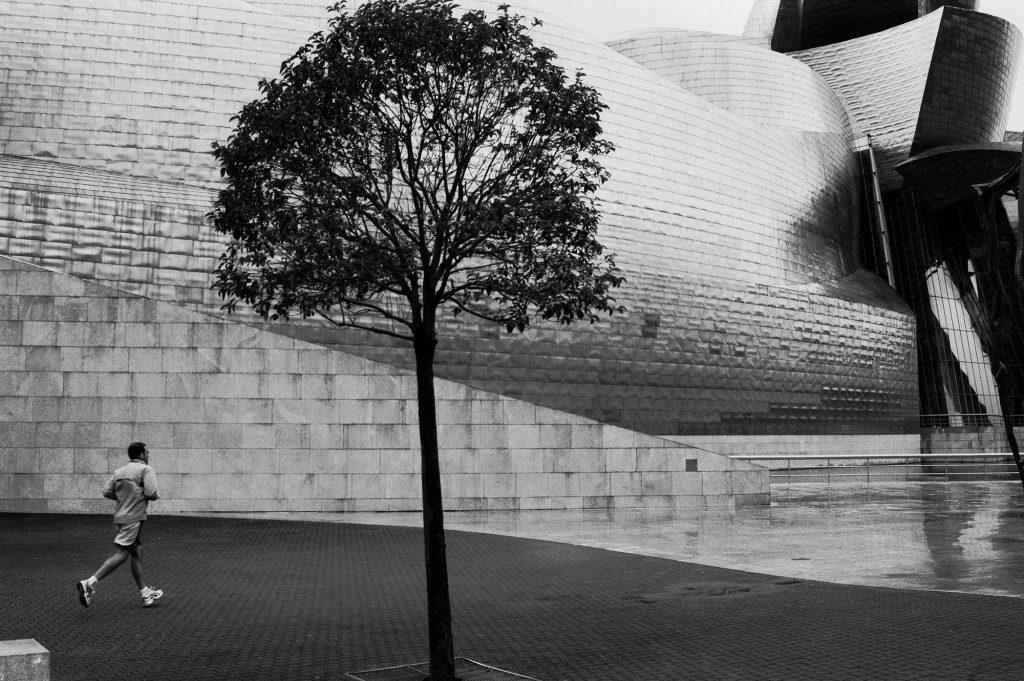 Spain, Bilbao