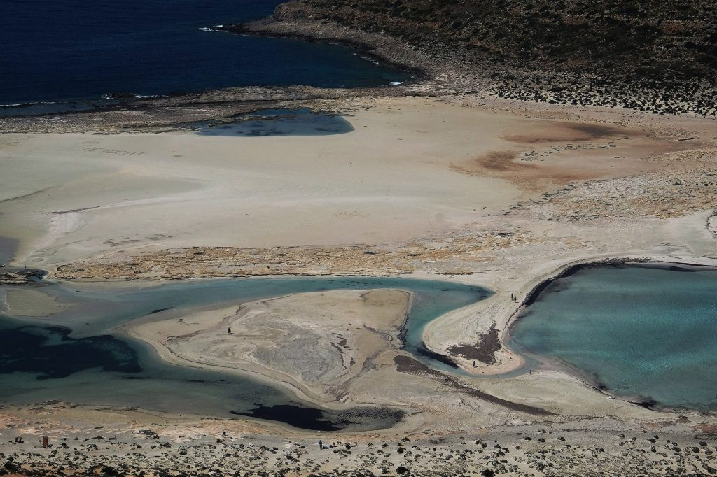 Creta, Balos