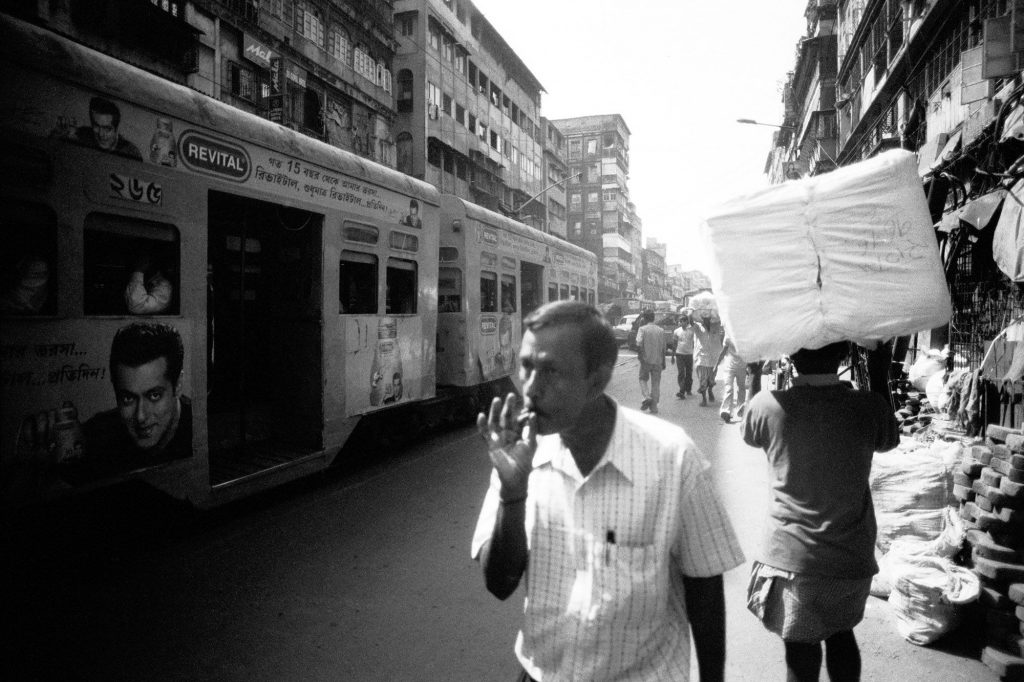 India, Kolkatta